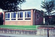 Klaus-Harms-Schule - Erweiterungsbau - Foto: Manfred Rakoschek