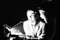Disco-Kalesche 1970