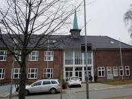 Kappeln - Gemeinschaftsschule - Foto: Michaela Bielke (2012)