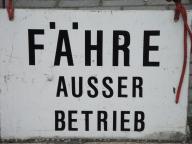 Arnis - Fähre - Foto: Michaela Bielke (2013)