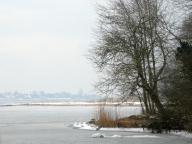 Kappeln - Foto: Michaela Bielke (25.01.2013)