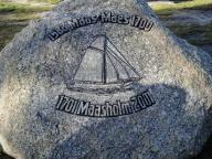 Maasholm - Foto: Michaela Bielke (2013)