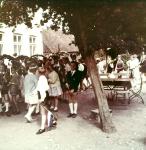 Kindergilde 1964 - Wassermühlenholz