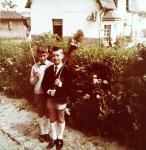 Kindergilde 1964