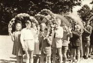 Kindergilde 1964 - Karby