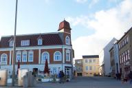Kappeln - Fährberg - Foto: Ulli Erichsen (2012)