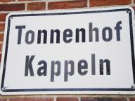 Kappeln - Tonnenhof - Foto: Michaela Bielke (05..04.2013)