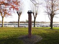 Kappeln - Arche - Foto: Michaela Bielke (November 2013)