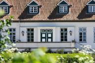 Gut Bienebek - Herrenhaus - Foto: Holger Petersen (2009)