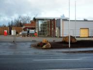 Ellenberg - Einkaufszentrum - Foto: Michaela Bielke (01.12.2013)