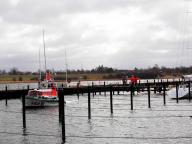 ASC-Yachthafen - Foto: Michaela Bielke (16.03.2014)