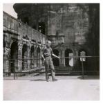 Porta Nigra in Trier 1965