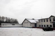 Kappeln - Wassermühlenholz - Foto: Michaela Bielke (01.02.2014)