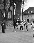 KHS - OI - Sportunterricht 1969