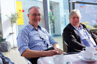 Klaus-Harms-Schule - Abi '69 - Klassentreffen 2014 - AURORA - Foto: Eckehard Tebbe