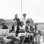 KHS - Klassenfahrt nach Rantum 1964