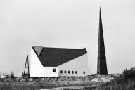 Ellenberg - Auferstehungskirche (1967)
