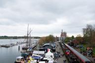 Kappeln - Heringstage - Foto: Ulli Erichsen (2013)