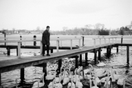Kappeln - Seglerbrücke (1962)