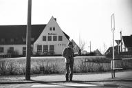 Kappeln - Rathaus (1969)