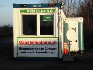 OstseeResort Olpenitz - Foto: Michaela Bielke (04.01.2015)