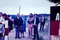 Klaus-Harms-Schule - Austauschschüler 1969