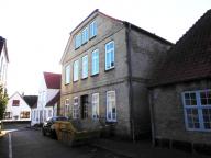 Arnis - Alte Schule - Foto: Michaela Bielke (24.02.2015)