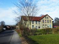 Mehlby - Alte Schule - Foto: Michaela Bielke (24.02.2015)