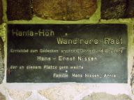 Hania-Höh - Foto: Michaela Bielke (17.05.2015)