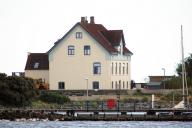 Lotsenhaus Schleimünde - Foto: Ulli Erichsen (2013)