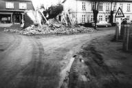 Karby - Pulverturm (Abriss 1963)