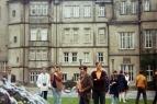 Realschule Kappeln - Deutschlandfahrt 1969 - Detmold