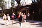 Realschule Kappeln - Deutschlandfahrt 1969 - Braunkohlerevier Köln