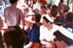 Realschule Kappeln - Deutschlandfahrt 1969 - Zahnradbahn