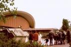 Realschule Kappeln - Deutschlandfahrt 1969 - Westberlin