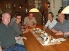 Klaus-Harms-Schule - 69-er Klassentreffen 2010