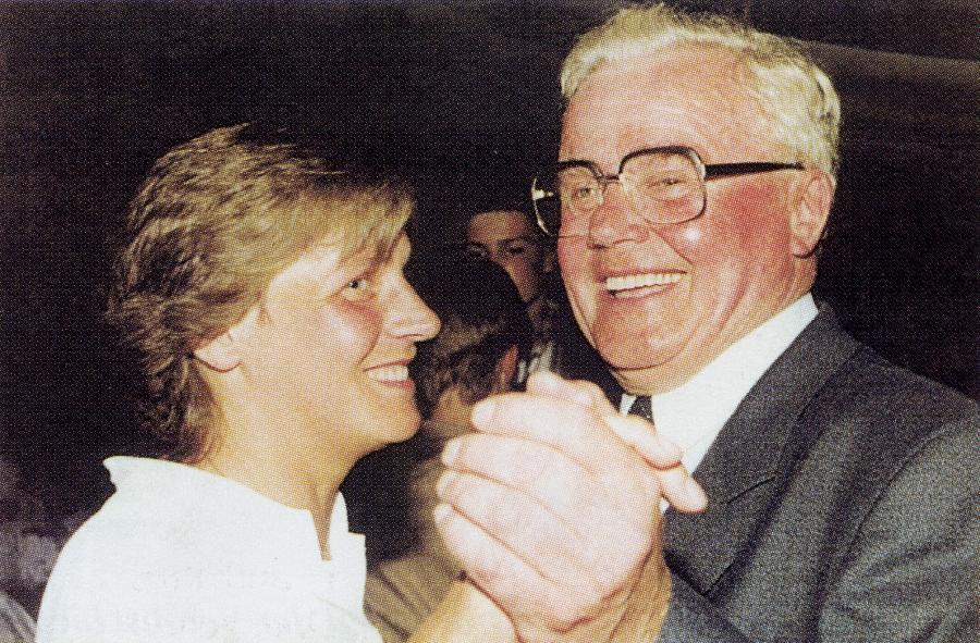 Klaus-Harms-Schule - Pasche Klüver (1998)