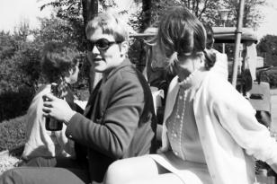 Klaus-Harms-Schule - Abitur 1969