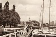 Kappeln - ASC-Seglerbrücke
