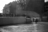 Berlin 1968 - Bernauer Straße