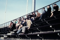 Berlin 1968 - Olympiastadion