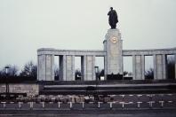 Berlin 1968 - Sowjetisches Ehrenmal