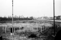 Berlin 1968 - Potsdamer Platz