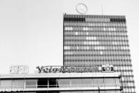 Berlin 1968 - Europa-Center