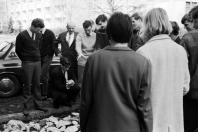 Berlin 1968 - Hansaviertel