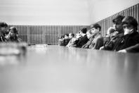 Berlin 1968 - Kongresshalle