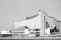 Berlin 1968 - Philharmonie