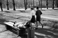 Berlin 1968 - Schloss Bellevue