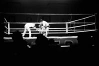 Berlin 1968 - Catch-Turnier