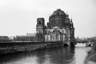 Ost-Berlin 1968 - Berliner Dom